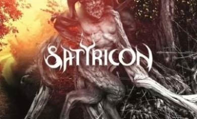 satyricon - satyricon - 2013