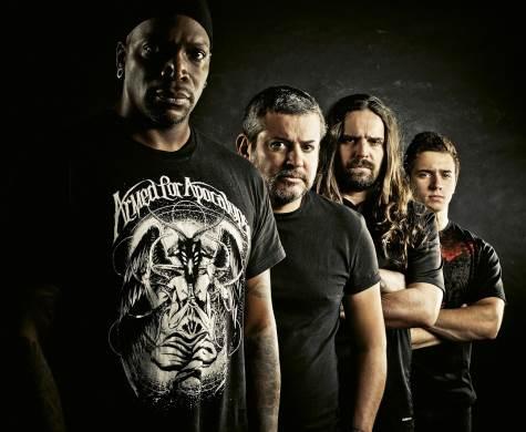 sepultura - band - 2013