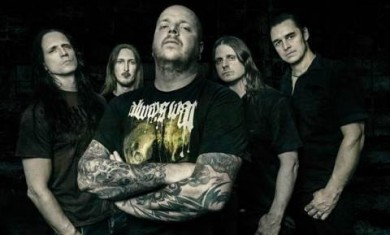 the haunted - band - 2013