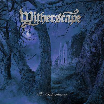 witherscape - The Inheritance - 2013