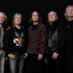 yes - band - 2013