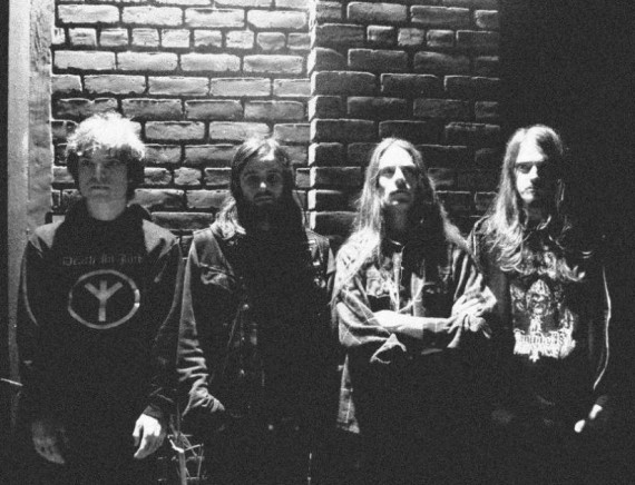 Lycus - band - 2013