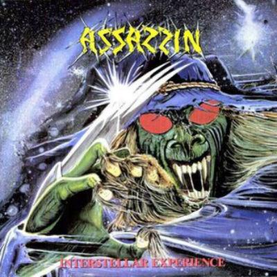 ASSASSIN-INTERSTELLAR EXPERIENCE-1988