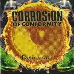 COC - Deliverance - cover