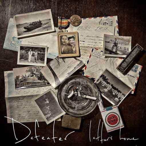 Defeater - Letters Home - 2013