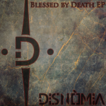 Disnomia - Blessed By Death - 2013