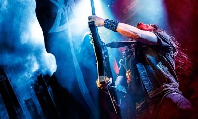Firewind - Apotheosis live 2012 - 2013