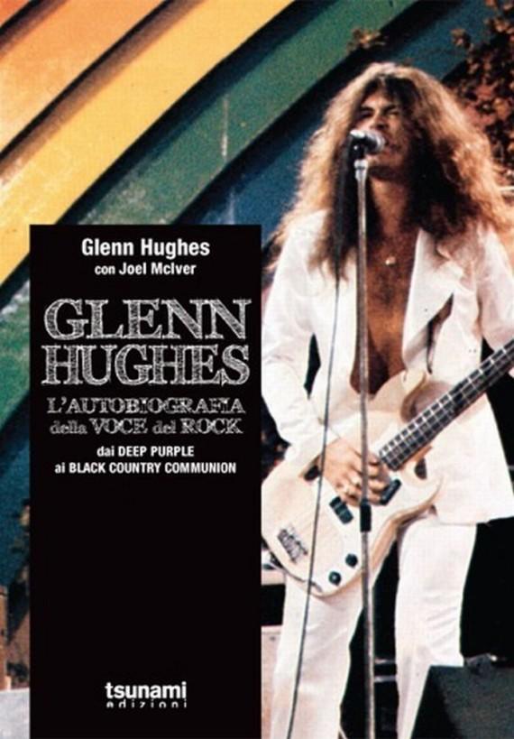 Glenn hughes - biografia - 2013
