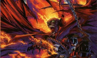 Iced Earth - The Dark Saga - 1996