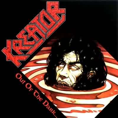 KREATOR-OUT OF THE DARK-1988