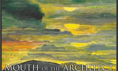 Mouth Of The Architect - flyer - 2013
