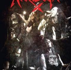 Necrodeath - Hellive - 2013