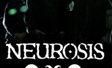 Neurosis - live luglio - 2013