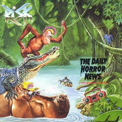RISK-THE DAILY HORROR NEWS-1988