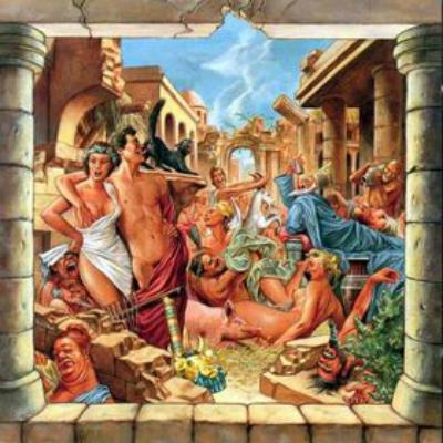 SODOM-MORTAL WAY OF LIFE-1988