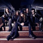 "SKID ROW: la data di pubblicazione dell'EP ""United World Rebellion – Part 2"""