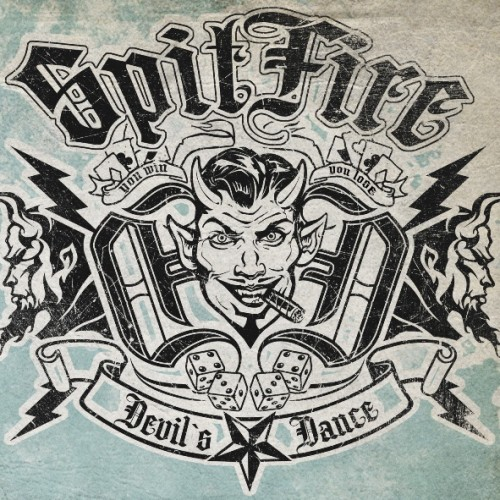 Spitfire - DevilsDance - 2013