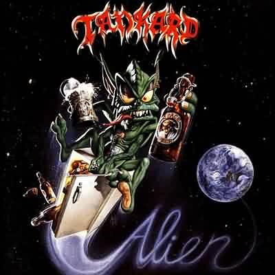 TANKARD-ALIEN-1989