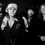 "THE QUIREBOYS: il video di ""Mother Mary"""