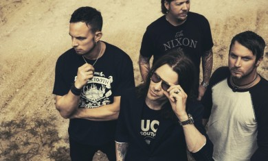 alter bridge - band - 2013
