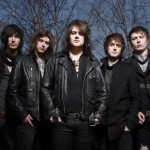 "ASKING ALEXANDRIA: il video di ""Moving On"""