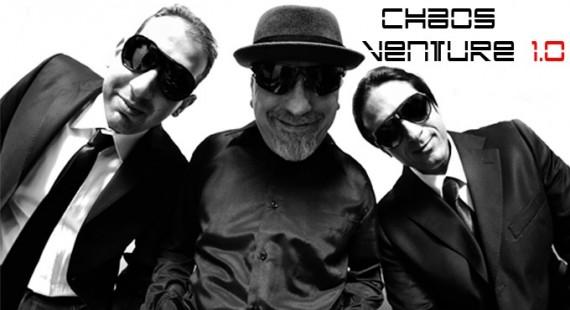 chaos venture - band - 2013