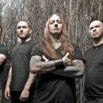 DEVILDRIVER: il lyric video di 'Sail'