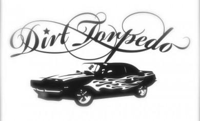 dirt torpedo - logo - 2013