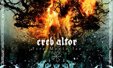 ereb altor - fire meets ice - 2013