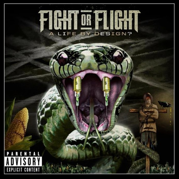 fight or flight - a life by design - 2013