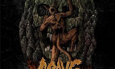 grave - morbid ascent - 2013