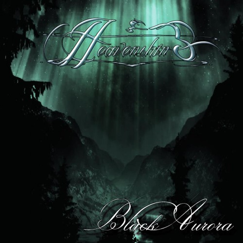 heavenshine - black aurora - 2013