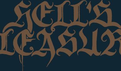 hells pleasure - 2013