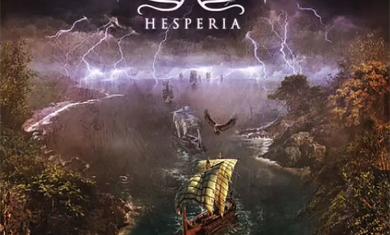 hesperia - cover - 2013