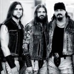 "ICED EARTH: il teaser di ""Plagues Of Babylon"""