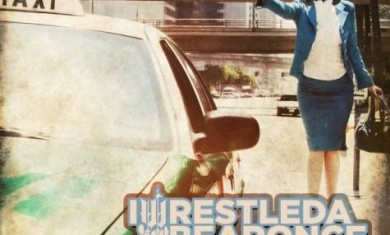 iwrestledabearonce - late for nothing - 2013