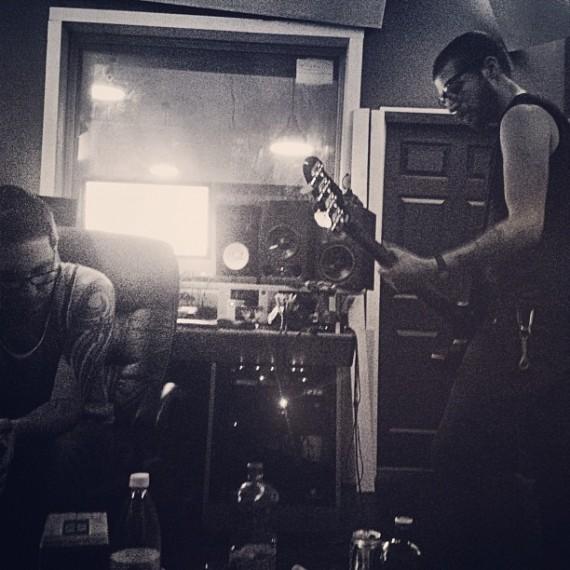 junius - studio - 2013