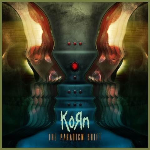 korn - the paradig shift - 2013