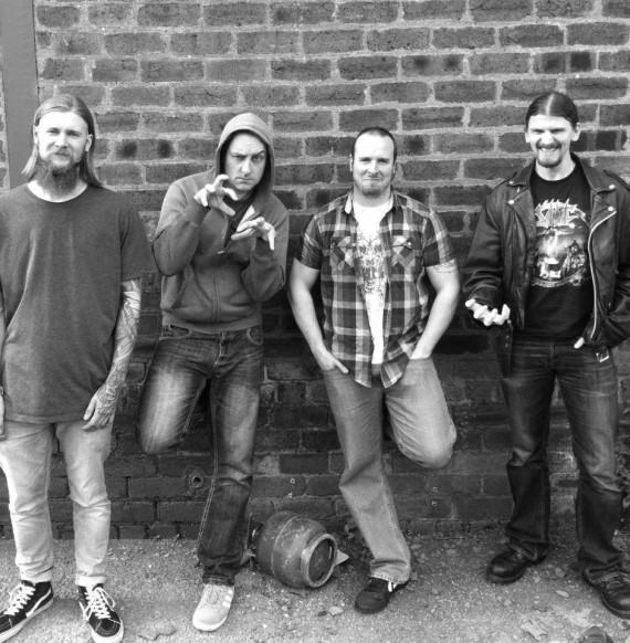 man must die - band - 2013