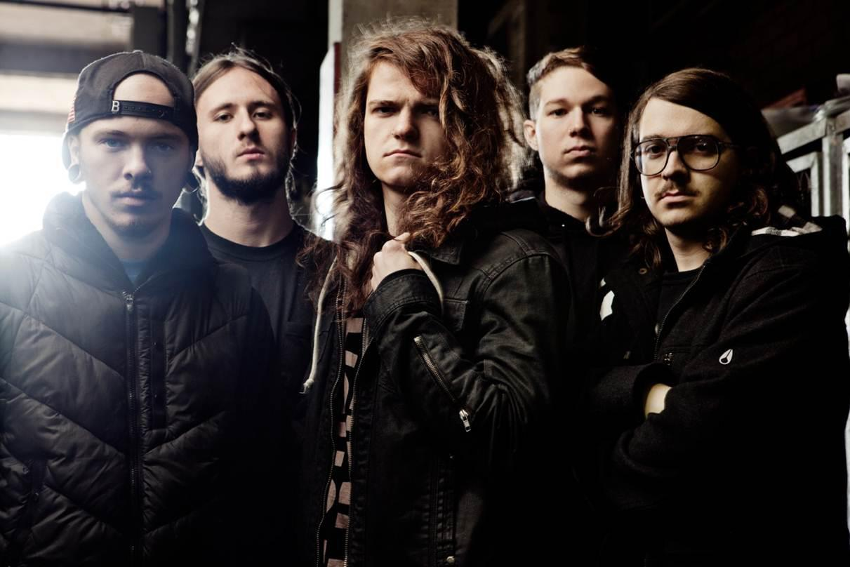 "MISS MAY I: il video di ""Echoes"""