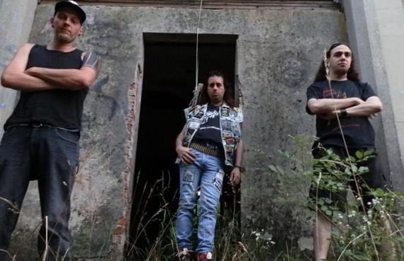nuclear aggressor - band - 2013