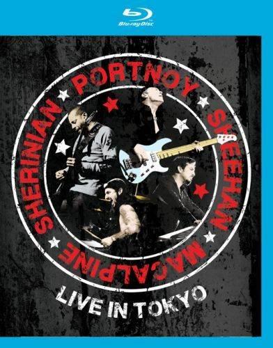 portnoy sheehan macalpine sherinian - live in tokyo - 2013
