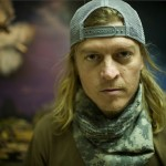 PUDDLE OF MUDD: Wes Scantlin arrestato all'aeroporto di Denver
