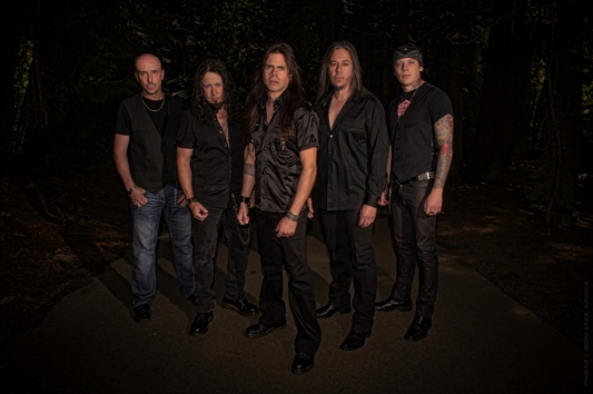 queensryche latorre - band - 2013