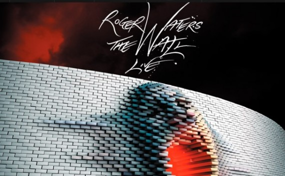 roger waters - the wall - 2013