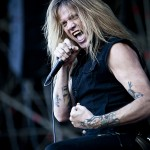 "SEBASTIAN BACH: a gennaio la sua autobiografia ""18 And Life On Skid Row"""