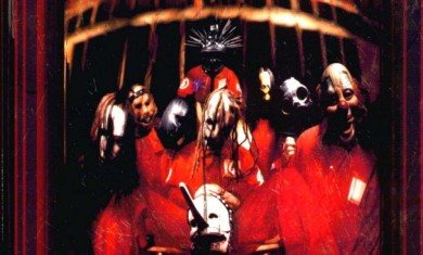 slipknot - slipknot - 1999