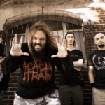 soulfly - band - 2013