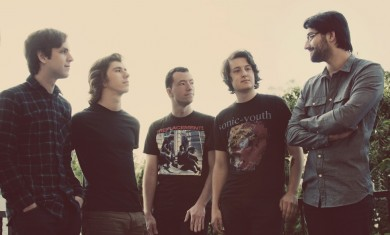 touche amore - band - 2013