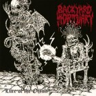 BACKYARD MORTUARY – Lure Of The Occult